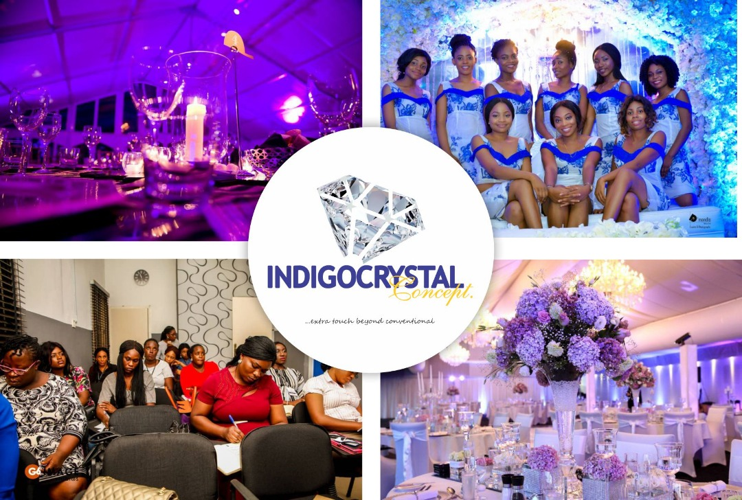 Event planning & styling company in Nigeria