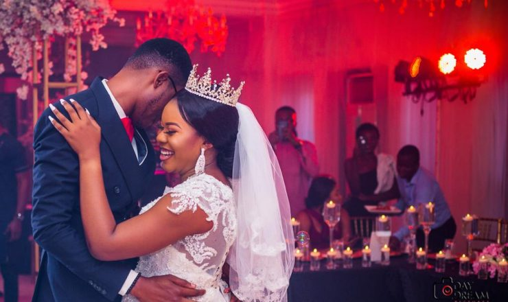 Wedding Planner in Lagos