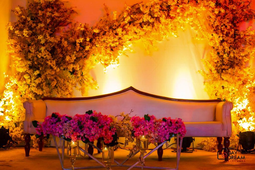 Event Decoration Training