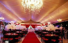 How to style an event in Lagos, Nigeria